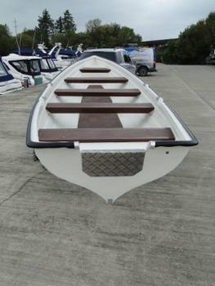 19 ft Fising boat