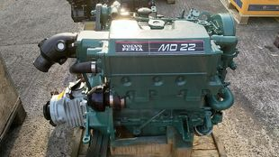 Volvo Penta MD22 50hp Marine Diesel Engine Package