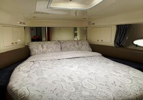 Cranchi 40 Atlantique - Master Cabin