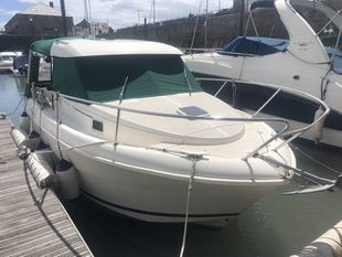 2008 Jeanneau Merry Fisher 705