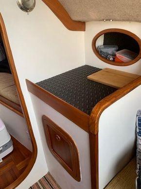 Starboard Top
