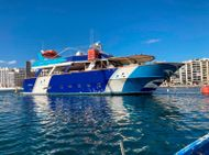 1996 Passengers Vessel For Sale