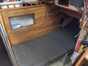 Helm bunk
