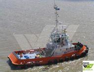 23m / 38ts BP Tug for Sale / #1066503