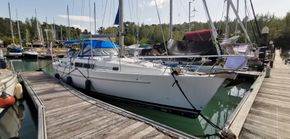 Beneteau Oceanis 40cc Yacht for Sale in Malaysia