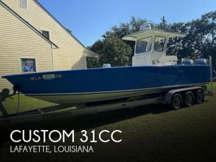 2010 Custom 31CC
