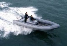 Avon SR7.4M Inboard Searider