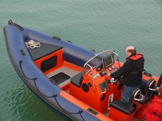 XS-750 Deck Lockers