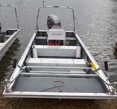 RescueONE Boat 1673 for sale