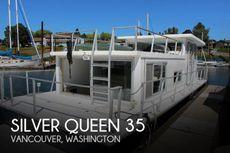 1972 Silver Queen 35