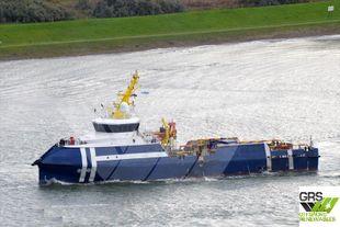 50m / 15knts Research- Survey- Guard Vessel for Sale / #1075270