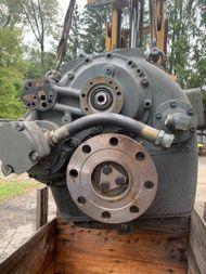 Tonanco TM828S 3:1 RH Marine Gear