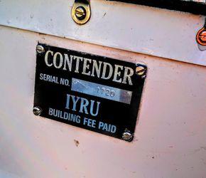 Contender 620