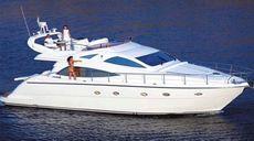 Aicon 56' / 17,40m 2009, Greece | Starting 260.000€
