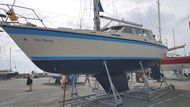 Scanyacht 385 (reduced)