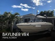 2019 Bayliner VR4