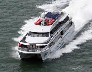 145' Fast Cat Ferry