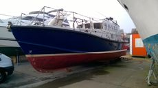 Mersey Lifeboat