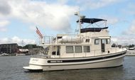 2007 Nordic Tugs 42 with Flybridge