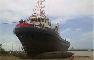 31.1m Tug Boat
