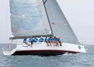 2006 Latini Marine 52