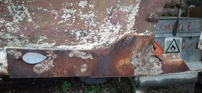 Anode and Corrosion