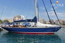 1998 Sailing Yacht