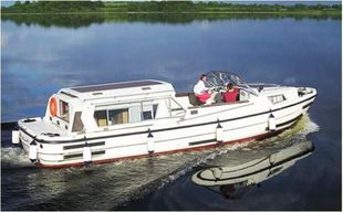 RIVER SHANNON BOATING HOLIDAYS