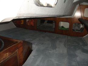 Jeanneau JOD 35  - Aft Cabin