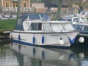 Seamaster - Convallaria