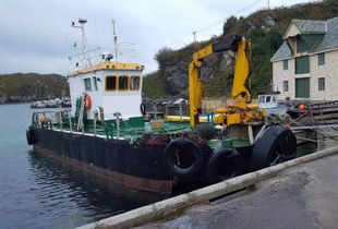 15m Workboat