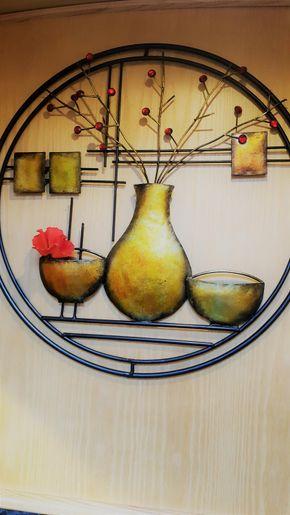 dexcorative artpiece