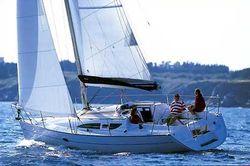 2003 Jeanneau Sun Odyssey 32