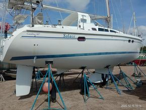 Catalina Yacht for sale in Thailand