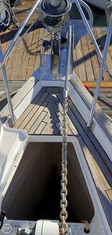 2004 Beneteau Oceanis 473