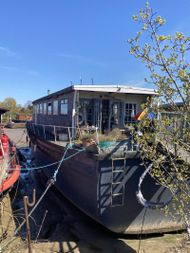 House Boat ex Minesweeper