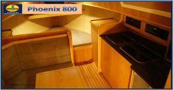 Dalpol Phoenix 800 cruiser for sale