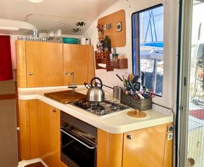 Galley