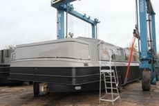 New 60 x 12ft6 Eurocruiser sailaway lined additions