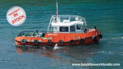 13 M LINE HANDLING TUGBOAT (New In Stock)