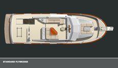 Grand Banks - Heritage 54 EU