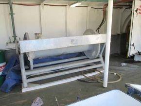 Lindgren Pittman Hydraulic Winch 50nm