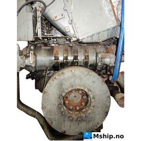 Deutz SBV 9M 628    mship.no