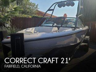 2000 Correct Craft Air Nautique