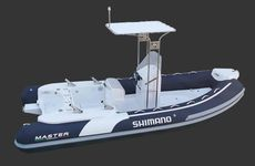 2021 MASTER 540 FISHING