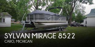 2019 Sylvan Mirage 8522