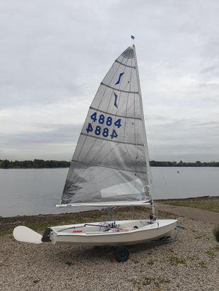 Solo 4884 - Race winner-good condition