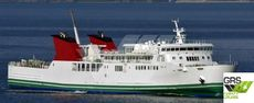 Delivery June 2022 // 115m / 585 pax Passenger / RoRo Ship for Sale / #1061847