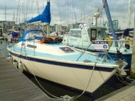 Westerly Storm 33 *Now SOLD*