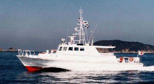 21.5mtr Patrol Boat